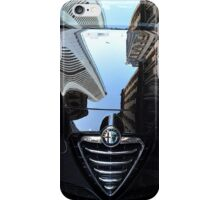 Alfa Romeo Reflection, Sydney, Australia 2013 iPhone Case/Skin