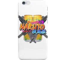 Orangeforlife iPhone Case/Skin