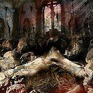 sum quod eris by Igor Vaganov