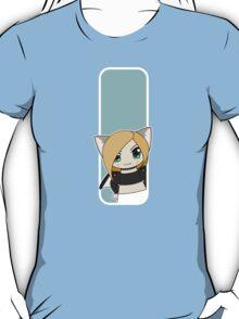 Neko (Central) T-Shirt
