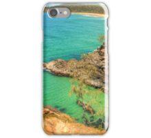 Noosa View iPhone Case/Skin