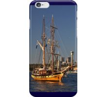 Windeward Bound @ Darling Harbour, Sydney, Australia 2013 iPhone Case/Skin