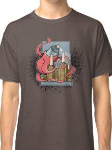 Battersea Battle Classic T-Shirt