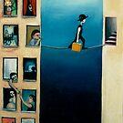 A Single Life by Saren Dobkins