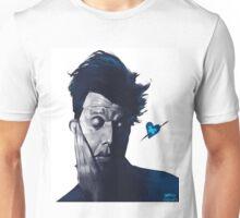 Tom Waits - Blue Valentines Unisex T-Shirt