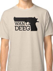 One Deagle, One Shot, One Kill Classic T-Shirt