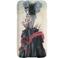 Madame Amphitrite Samsung Galaxy Case/Skin