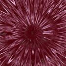 Metallic Pattern by Jo Newman