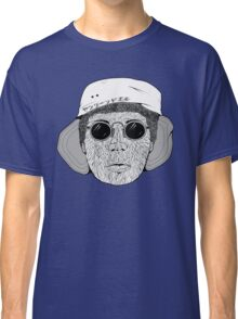 Leandoer (Plain) Classic T-Shirt