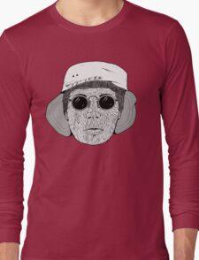 Leandoer (Plain) Long Sleeve T-Shirt