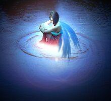 Water Fairy by Felicity Ward