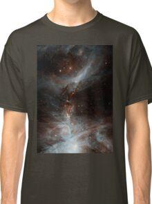 Black Galaxy Classic T-Shirt