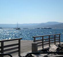 St Tropez by Silverla
