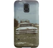 Cadillac Dreams Samsung Galaxy Case/Skin