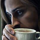 My cup of joy. by Kagara