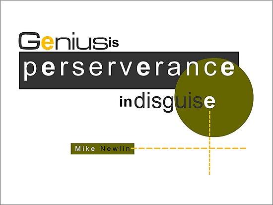Perseverance by jegustavsen