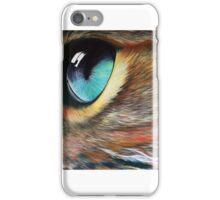 Watching iPhone Case/Skin