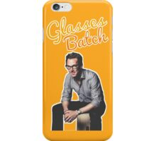 Glassesbatch Anyone? iPhone Case/Skin