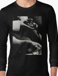 Four Thumbs Long Sleeve T-Shirt