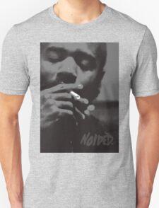 Death Grips - Smoking Unisex T-Shirt