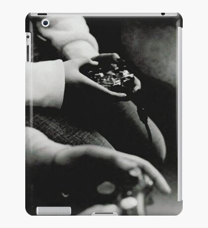 Four Thumbs iPad Case/Skin