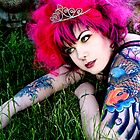 Pink by Lividly Vivid