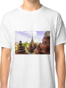 Happy World Photography Day Classic T-Shirt