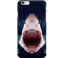 We're gonna need a bigger boat! iPhone Case/Skin