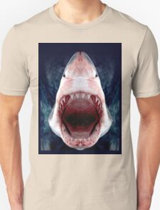 We're gonna need a bigger boat! Unisex T-Shirt