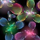 Fairy Crystals by Anatoliy