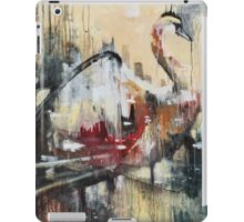 LAKE CITY iPad Case/Skin
