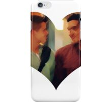 Dethan's Heart iPhone Case/Skin
