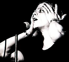 "Lou Reed ""Vicious"" - Sydney Hordern Pavillion - 1974 by willb"