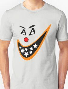 Freaky Clown T-Shirt