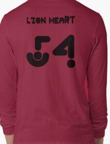 lion heart 54 Long Sleeve T-Shirt