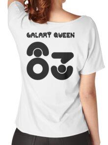 GALAXY QUEEN 83 Women's Relaxed Fit T-Shirt