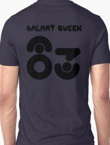 GALAXY QUEEN 83 Unisex T-Shirt