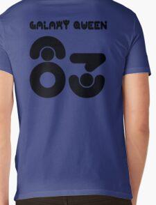 GALAXY QUEEN 83 Mens V-Neck T-Shirt
