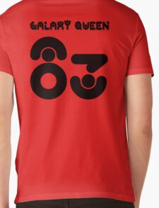 GALAXY QUEEN 83 Mens V-Neck T-Shirt