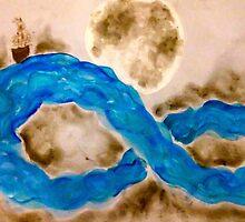 Infinite Voyage by Jen Hallbrown