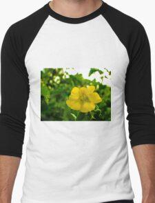 Lovely bloom Men's Baseball ¾ T-Shirt