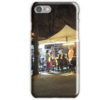Family and friends. iPhone Case/Skin