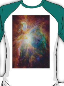 Galaxy Rainbow v2.0 T-Shirt