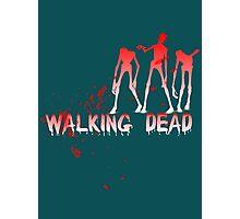 walking dead Photographic Print