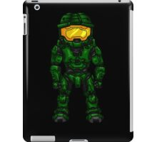 chibi chief iPad Case/Skin