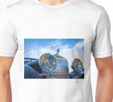 Hispano Suiza Unisex T-Shirt