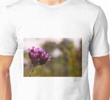 Purple Beauty Unisex T-Shirt