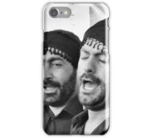 The Heart Of Greece iPhone Case/Skin