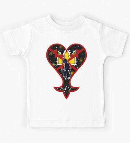 Without Heart. Kids Tee