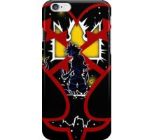 Without Heart. iPhone Case/Skin